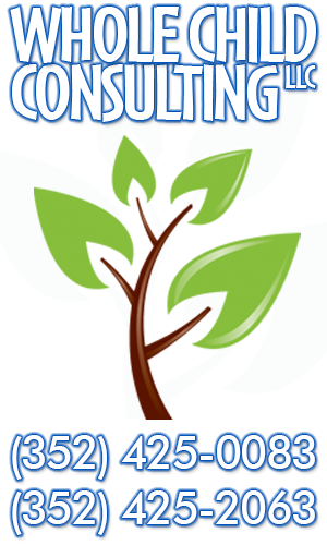 Whole Child Consulting Logo