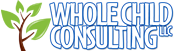 Whole Child Consulting Mobile Logo